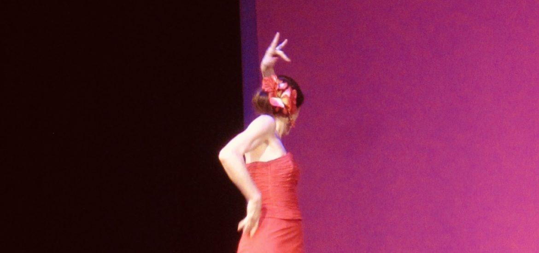 Flamenco Landshut präsentiert von Michaela Schabel