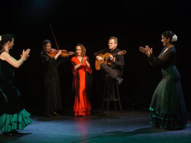 Flamenco Vivo präsentiert von www.schabel-kultur-blog.de