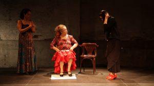 """Filmkritik """"La Chana mein Leben ein Tanz"""" präsentiert von www.schabel-kultur-blog.de"""