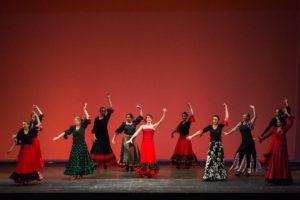 Flamenco präsentiert von www.tanzschule-flamenco.de